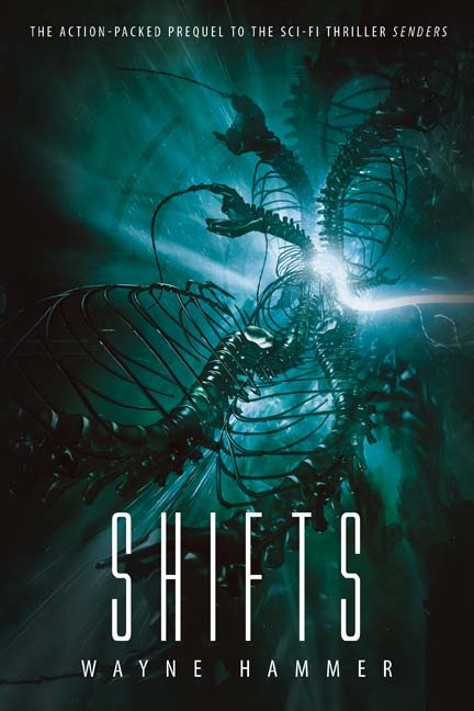 Shifts by Wayne Hammer